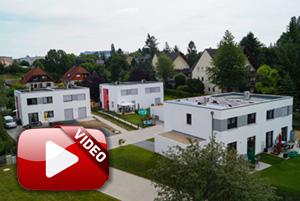 Ansicht Eigentum - Stadthäuser am Bernsdorfer Hang - Chemnitz