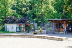 ganz Nah der Tierpark Chemnitz