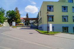 DRK-Krankenhaus Rabenstein